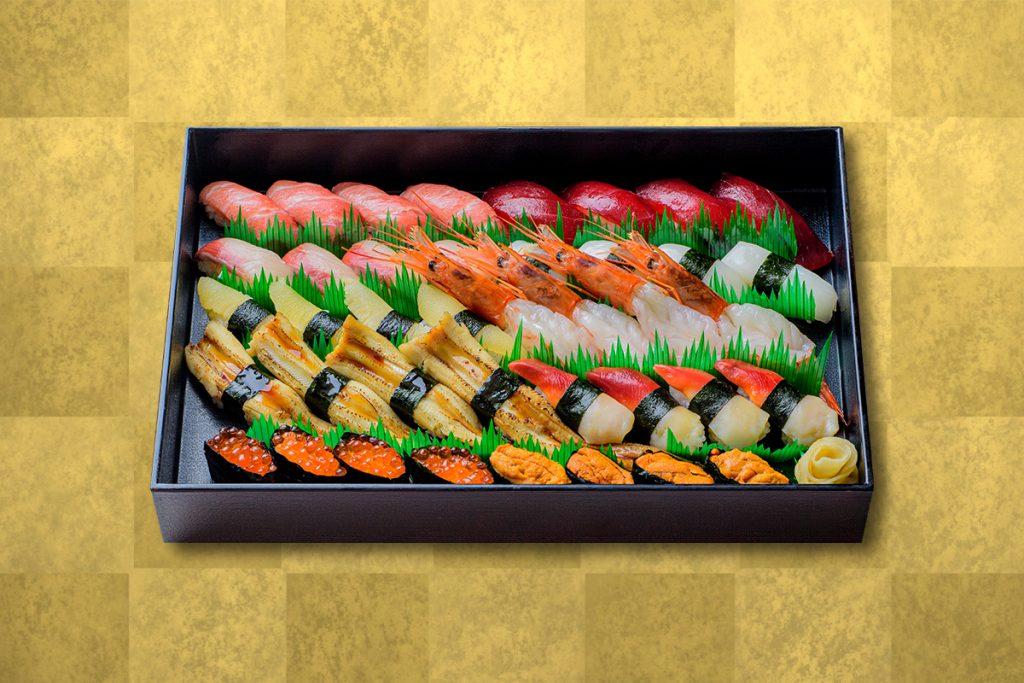 海王4貫盛り 7,200円画像